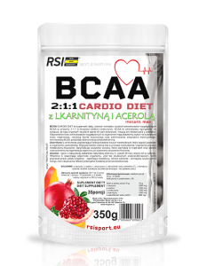 BCAA CARDIO DIET INSTANT MAX 350g