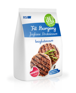 BURGER JAGLANY PROTEINOWY 100g