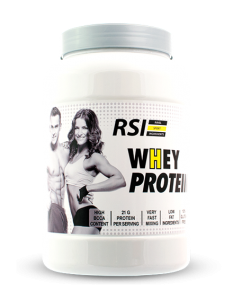 WHEY Protein Isolate 908g