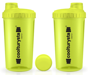 SHAKER 700ML Coolturysta